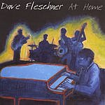 Dave Fleschner At Home