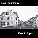 Don Hammontree Mount Hope Days