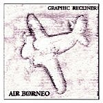 Graphic Recliner Air Borneo