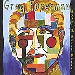 Greg Foresman Hymns & Devil Music