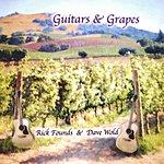 Rick Founds Guitars & Grapes