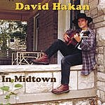 David Hakan In Midtown