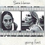 Sara Hanson Going Fast