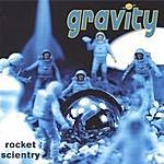 Gravity Rocket Scientry