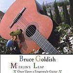 Bruce Goldish Merlin's Leap: Once Upon A Fingerstyle Guitar