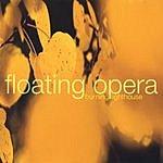 Floating Opera Burning Lighthouse