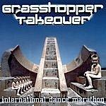 Grasshopper Takeover International Dance Marathon