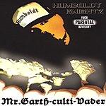 Garth-culti-Vader Humboldt Knightz (Parental Advisory)