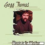 Gregg Thomas Dancin In The Mystery