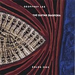 Geoffrey Lee The Guitar Diaspora