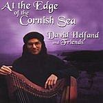 David Helfand At The Edge Of The Cornish Sea