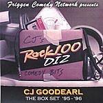 Friggen Comedy Network C.J. Goodearl: The Box Set '95-'96