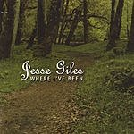 Jesse Giles Where I've Been