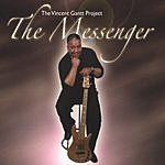 Vincent Gantt The Messenger
