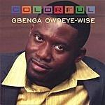 Gbenga Owoeye-wise Colorful