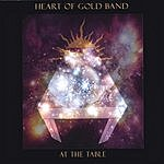 Heart Of Gold Band At The Table