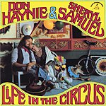 Don Haynie Life In The Circus