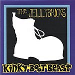 The Jellybricks Kinky Boot Beast