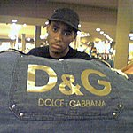 Columbo Dolce And Gabbana