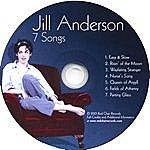 Jill Anderson 7 Songs