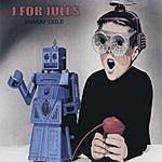 J For Jules Nouveau Child