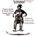 Jerry Ernst The Adventures Of Billy Barlow