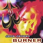 Jane Jensen Burner