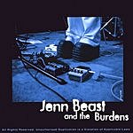 Jenn Beast & The Burdens Promotional Use Only