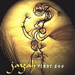 Jayah First Egg