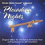 Jeff Chambers Pleiadian Nights