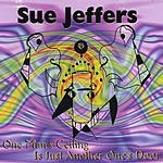 Sue Jeffers One Man's Ceiling Is Just Another One's Door