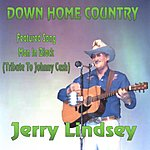 Jerry Lindsey Down Home Country
