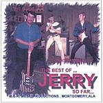 Jerry Sims The Best Of...Jerry So Far...