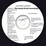 Joe Infantini The Bands And Lost Recordings