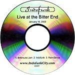 Indofunk Live At The Bitter End