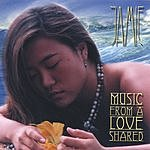 Jamie Music From A Love Shared