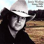 Jamie Watling Grassy Hills Nevada