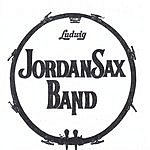 JordanSax Band Mother Of Pearl