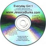 Jessica Burks Everyday Girl, The Basement Tapes