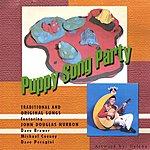 John Douglas Hurbon Puppy Song Party