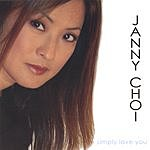 Janny Choi Simply Love You