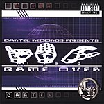 Island Boyz Cartel Game Over (Parental Advisory)