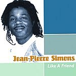 Jean-Pierre Simons Like A Friend
