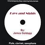 James Goldapp Days and Nights