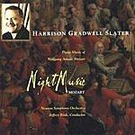 Harrison Gradwell Slater Nightmusic: Mozart