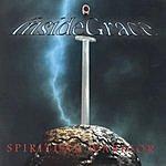 InsideGrace Spiritual Warrior
