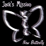Jack's Mission New Butterfly
