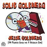 Jesse Goldberg Solid Goldberg