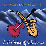 Brian Gorrell In The Swing Of Christmas