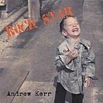 Andrew Kerr Rock Star